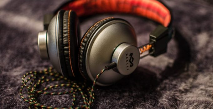 BEST OPEN BACK HEADPHONES FOR GAMING
